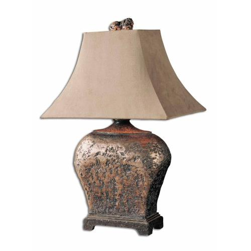 Uttermost 27084 Xander - 1 Light Table Lamp
