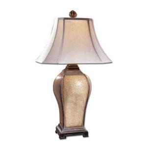 Baron - One Light Table Lamp