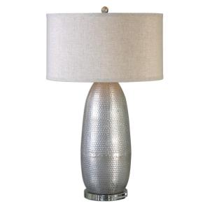 Tartaro - 1 Light Industrial Table Lamp