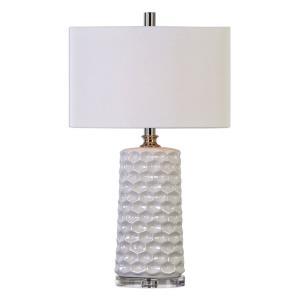 Sesia - One Light Table Lamp