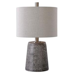 Duron - One Light Table Lamp