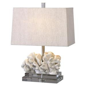 Coral - One Light Table Lamp
