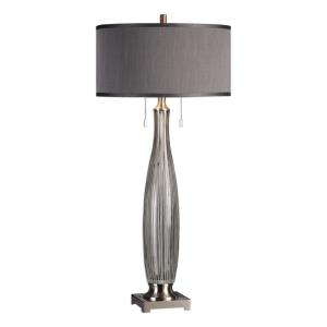 Coloma - 2 Light Table Lamp - 18 inches wide by 18 inches deep