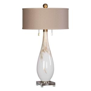 Cardoni - Two Light Table Lamp