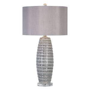 Brescia - 1 Light Table Lamp - 16.5 inches wide by 16.5 inches deep