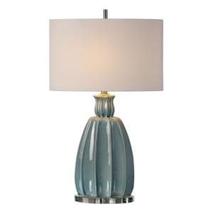 Suzanette - 1 Light Table Lamp