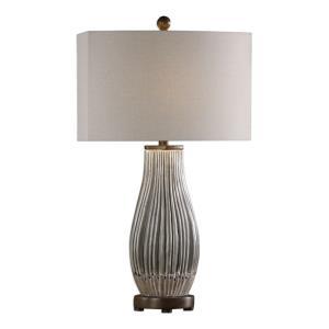 Katerini - 1 Light Table Lamp (Set Of 2)