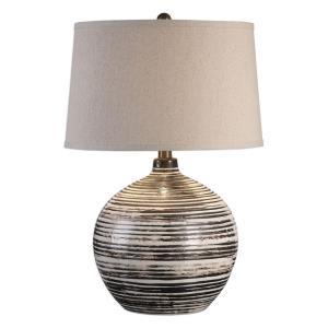 Bloxom - 1 Light Table Lamp