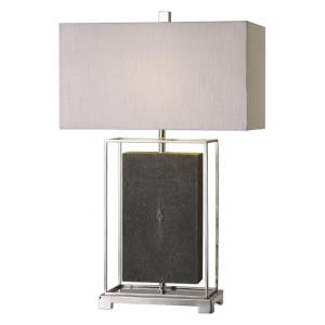 Sakana - 1 Light Table Lamp - 18 inches wide by 10 inches deep