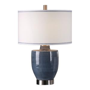 Sylvaine - 1 Light Table Lamp