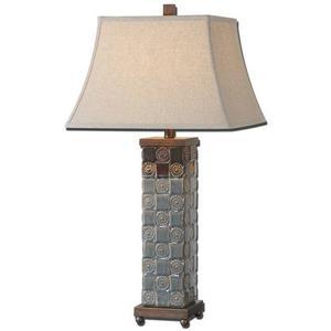 Mincio - 1 Light Table Lamp