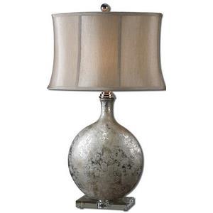Navelli - One Light Table Lamp