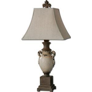 Francavilla - One Light Table Lamp