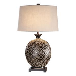 Kelda - One Light Table Lamp
