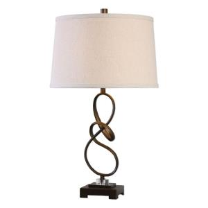 Tenley - 1 Light Table Lamp - 16 inches wide by 14 inches deep