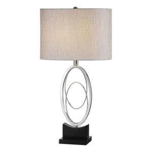 Savant - 1 Light Table Lamp