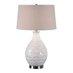 Camellia - One Light Table Lamp
