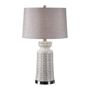 Kansa - One Light Table Lamp