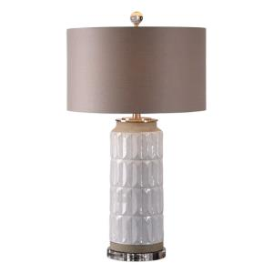 Athilda - 1 Light Table Lamp - 17 inches wide by 17 inches deep