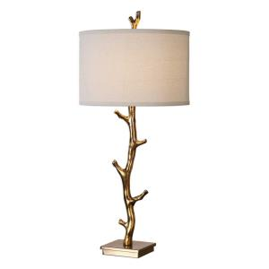 Javor - 1 Light Table Lamp - 15 inches wide by 15 inches deep