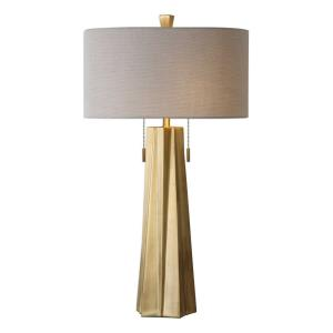 Maris - Two Light Table Lamp