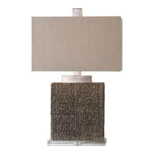 Demetrio - 1 Light Table Lamp