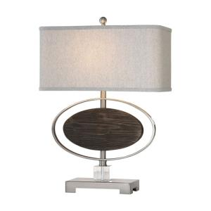 Malik - 1 Light Table Lamp