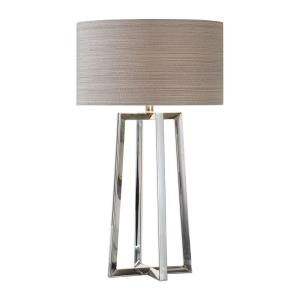 Keokee - 1 Light Table Lamp - 18 inches wide by 18 inches deep