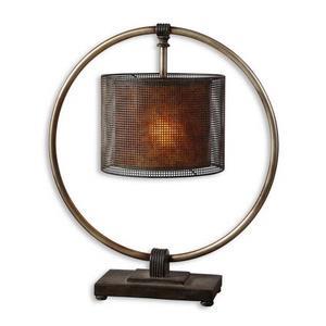Dalou - 1 Light Table Lamp