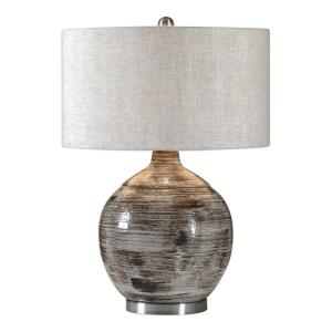 Tamula - 1 Light Table Lamp - 19 inches wide by 19 inches deep