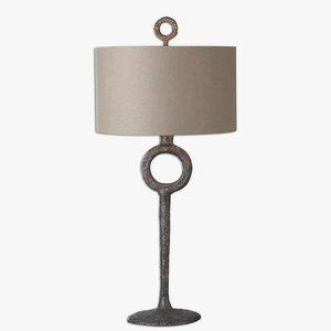 Ferro - 1 Light Table Lamp