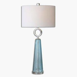 Navier - One Light Table Lamp