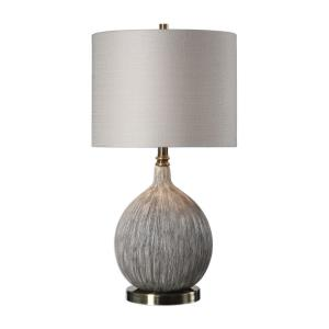 Hedera - 1 Light Table Lamp - 14 inches wide by 14 inches deep