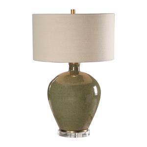 Elva - 1 Light Table Lamp