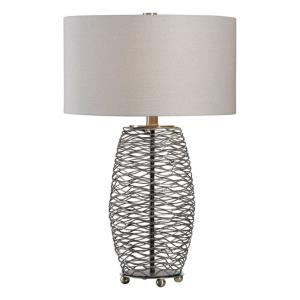 Sinuous - 1 Light Table Lamp