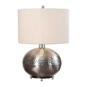 Metis - One Light Table Lamp