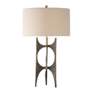 Goldia - 1 Light Table Lamp - 16 inches wide by 16 inches deep