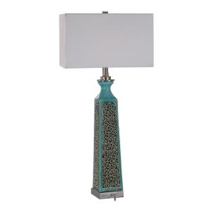 Camille - One Light Table Lamp
