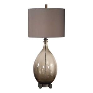 Saimara - 1 Light Table Lamp - 18 inches wide by 18 inches deep