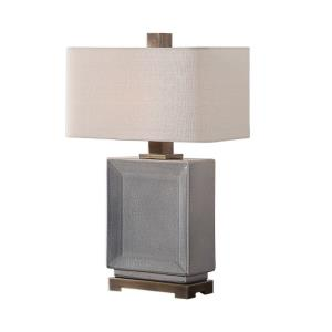 Abbot - One Light Table Lamp
