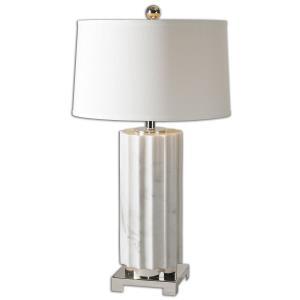 Castorano - One Light Table Lamp