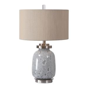 Eleanore - 1 Light Table Lamp - 17 inches wide by 17 inches deep
