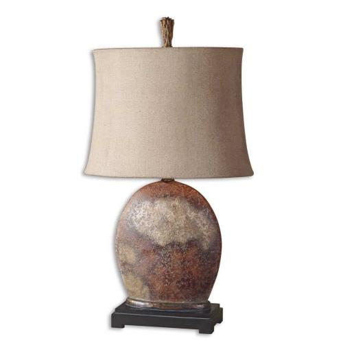Uttermost 27998-1 Yunu - 1 Light Table Lamp