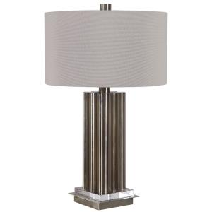 Conran - 1 Light Table Lamp - 16 inches wide by 16 inches deep