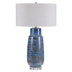 Magellan - One Light Table Lamp