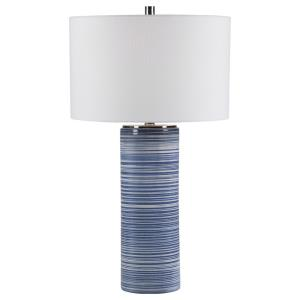 Montauk - 1 Light Table Lamp - 16 inches wide by 16 inches deep