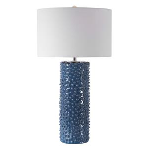 Ciji - One Light Table Lamp