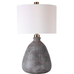 Bandera - One Light Table Lamp