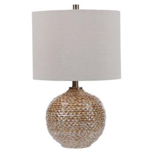 Lagos - One Light Table Lamp