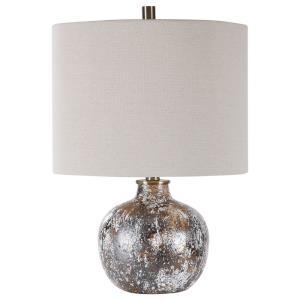 Luanda - One Light Accent Lamp